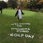 Fantastic Golf Day!!