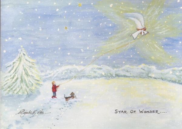 2001 Christmas Card