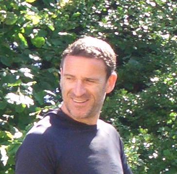 Graham Cox, PhD