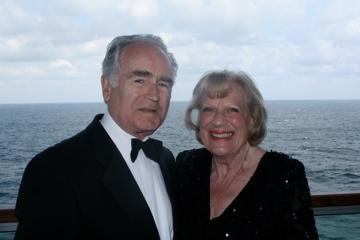 Elizabeth & Ron