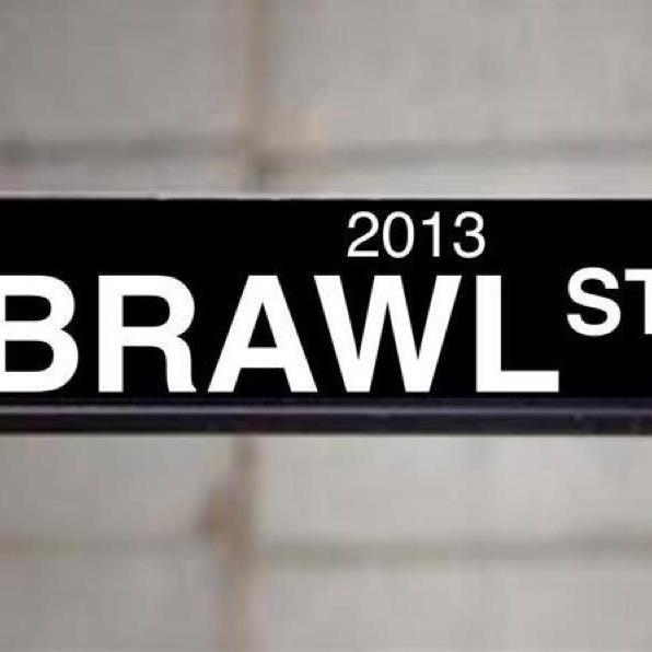 Brawl Street….a prestigious white collar boxing night for William's fund!