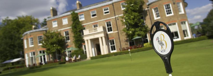 Williams Fund Golf Day 2013