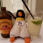 Penguin on tour!