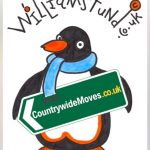 Countrywide Moves – Removals & Storage celebrate William's 21st in style! Total donation….