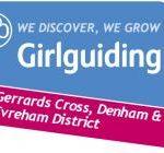 1st Gerrards Cross Girl Guides dress as penguins!