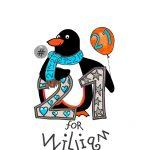 '#21forWilliam' Campaign launch…