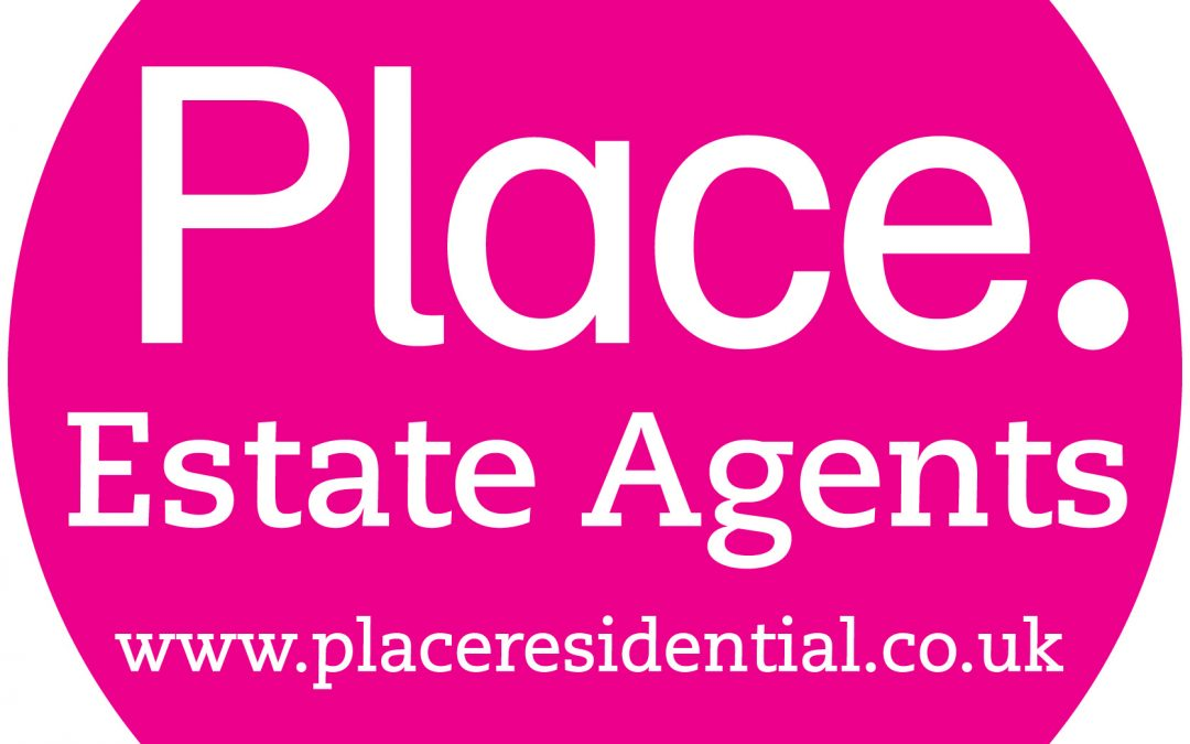 Need a new Place? Place Estate Agents join with William's Fund!