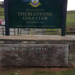 Thurlestone Ladies Captain Charity Golf Day!
