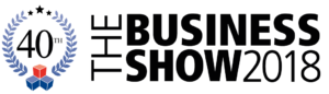 The Business Show website