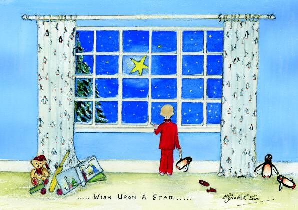 2007 Christmas Card