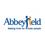 Thank you Abbeyfield … & Mary Coleman!