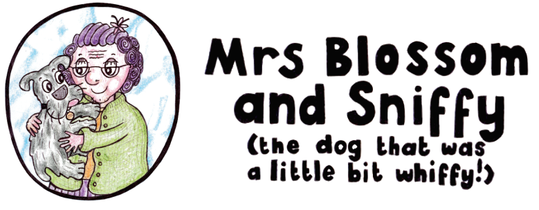 Mrs Blossom & Sniffy