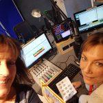 Sonia & Johanna at Marlow FM