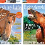 William's Fund in print… Buckinghamshire & Berkshire Life